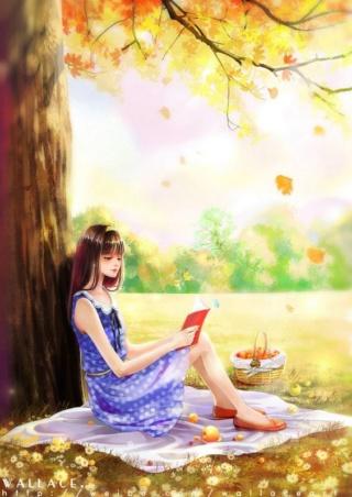 La lecture, une porte ouverte sur un monde enchanté (F.Mauriac) 14e70610