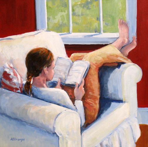 La lecture, une porte ouverte sur un monde enchanté (F.Mauriac) - Page 3 1_summ10