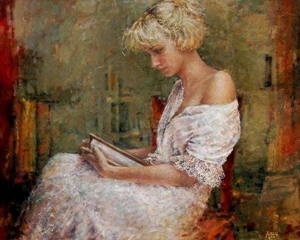 La lecture, une porte ouverte sur un monde enchanté (F.Mauriac) - Page 3 1alina10