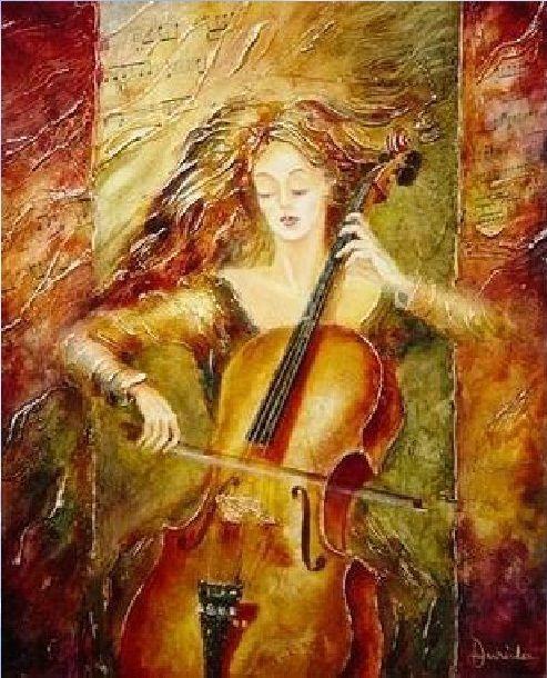 """"""" La Musique adoucit les moeurs """" ( Aristote ) 1b047510"""