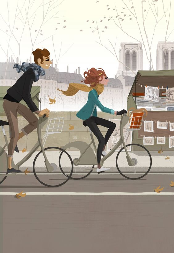 A bicyclette ... - Page 3 1df59510