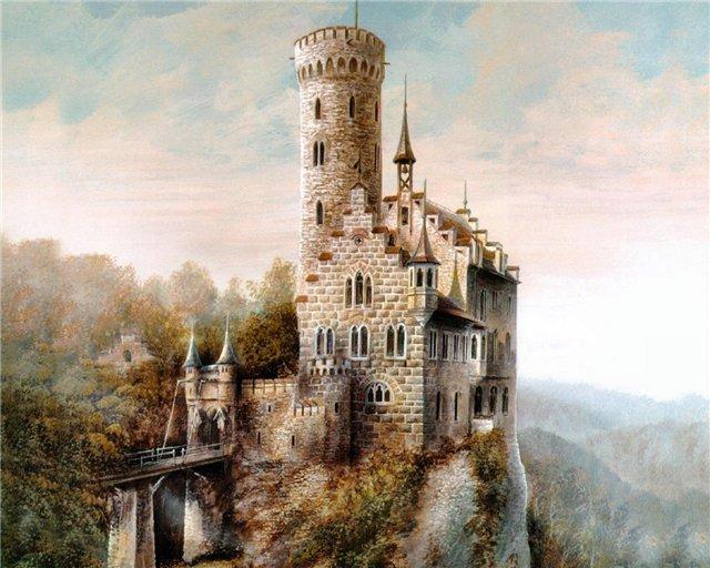 Constructions superbes ... Palais, châteaux, cathédrales et autres édifices - Page 2 1f5b8010