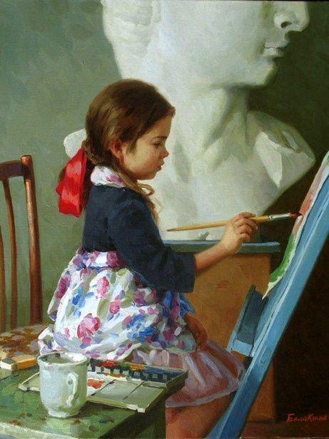 Une peinture pour rêver, voyager, s'émouvoir ...  - Page 2 22ce2610