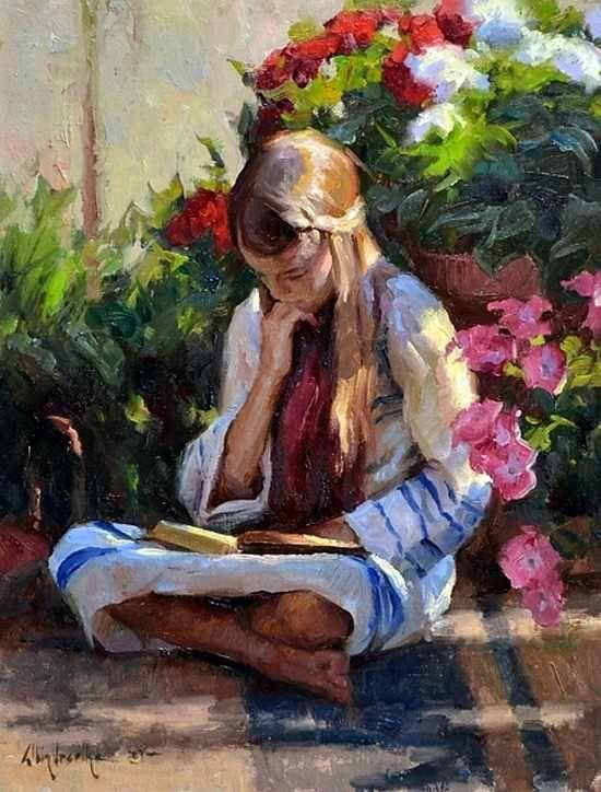 La lecture, une porte ouverte sur un monde enchanté (F.Mauriac) 265aaf10