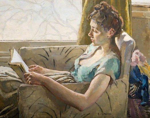 La lecture, une porte ouverte sur un monde enchanté (F.Mauriac) 2a566010