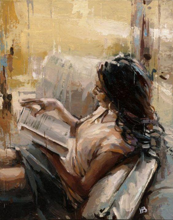 La lecture, une porte ouverte sur un monde enchanté (F.Mauriac) - Page 2 2baddb10