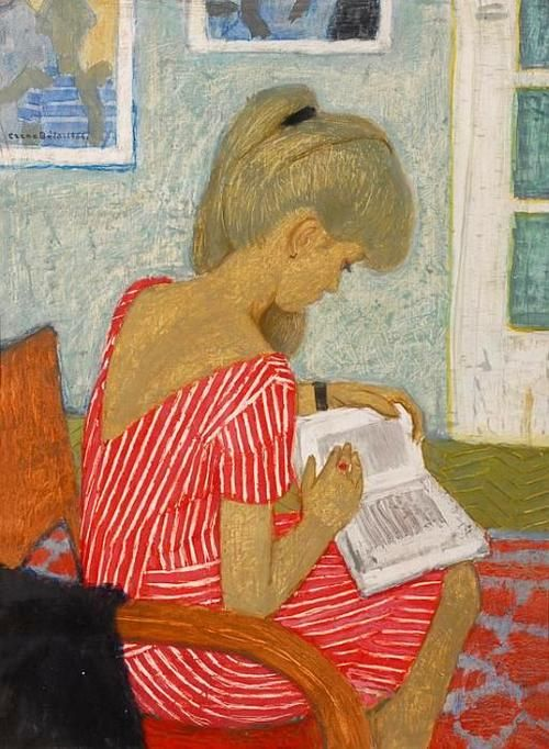 La lecture, une porte ouverte sur un monde enchanté (F.Mauriac) - Page 3 2c406e10