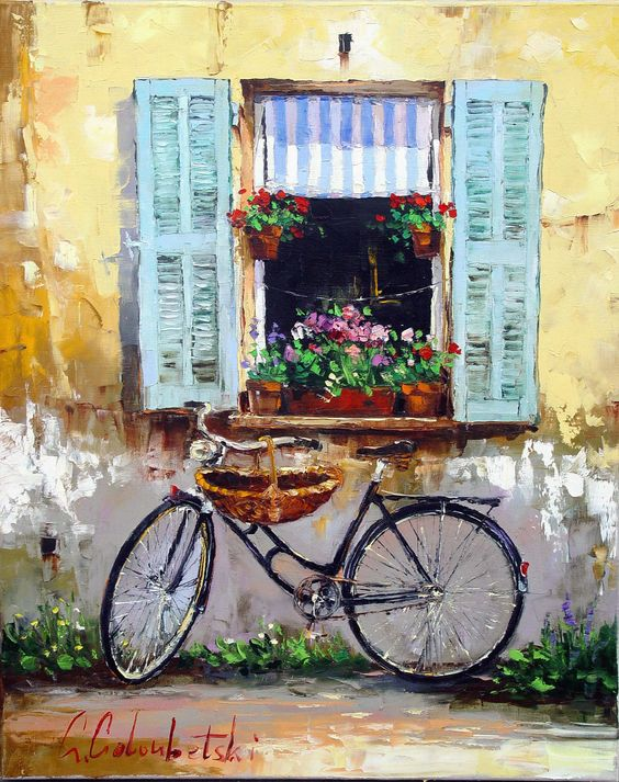 A bicyclette ... - Page 3 2f182a10