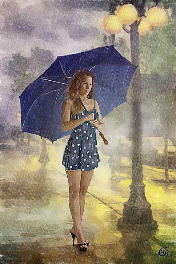 Ombrelles et parapluies  30a89410