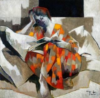 La lecture, une porte ouverte sur un monde enchanté (F.Mauriac) 36690c10
