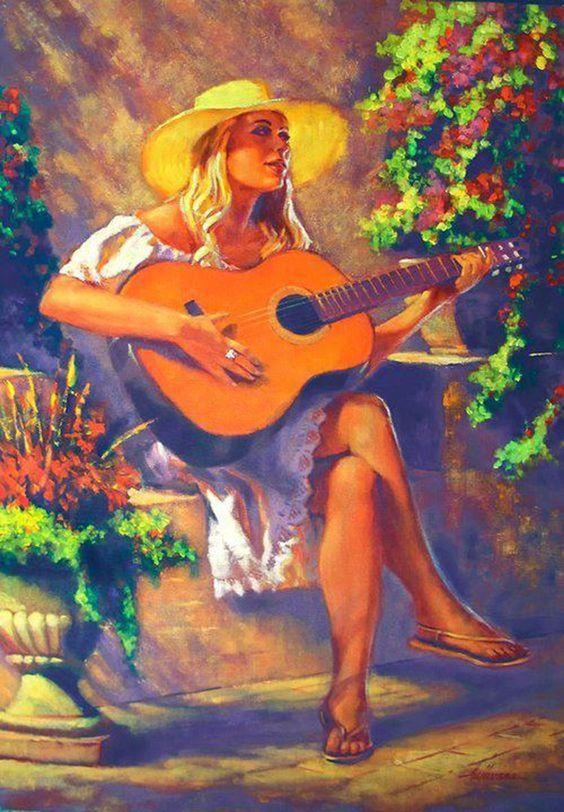 """"""" La Musique adoucit les moeurs """" ( Aristote ) - Page 2 397a5910"""