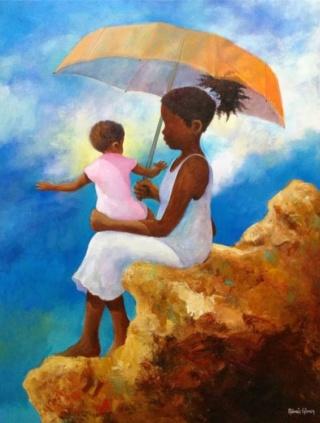 Ombrelles et parapluies  - Page 2 3a13e811