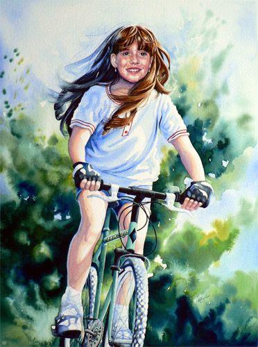 A bicyclette ... 3b34c110
