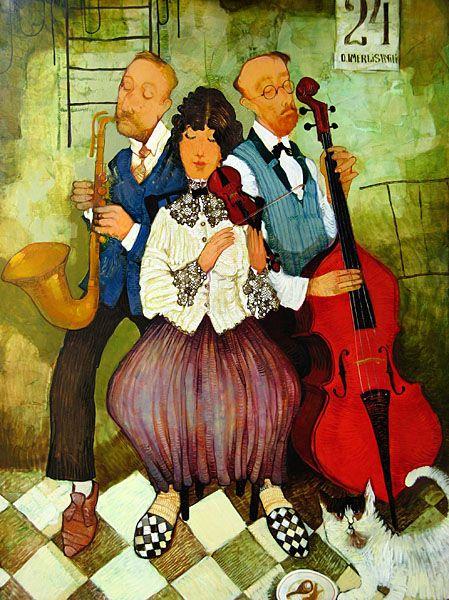 """"""" La Musique adoucit les moeurs """" ( Aristote ) 3d683810"""