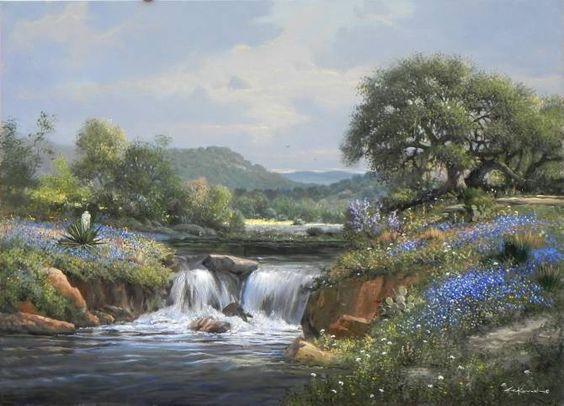 L'eau paisible des ruisseaux et petites rivières  - Page 2 3f50a310