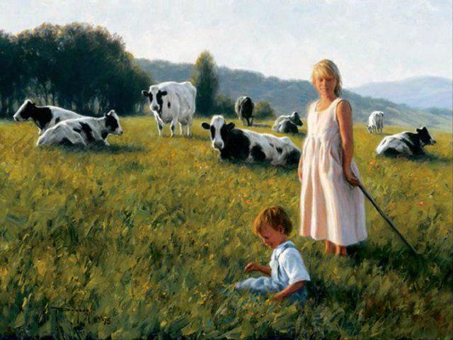 L'Innocence de l'enfance  4468cc11