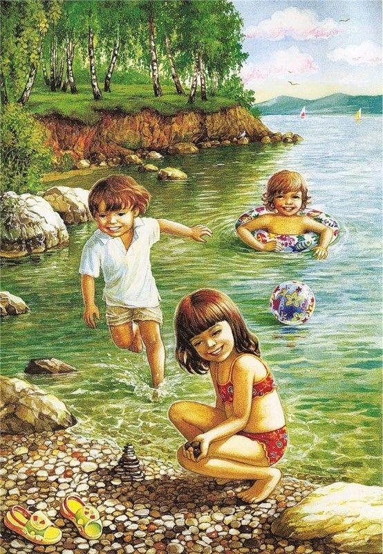C'est l'été ... - Page 2 4e184510