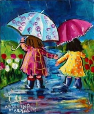 Ombrelles et parapluies  - Page 2 4f40d410