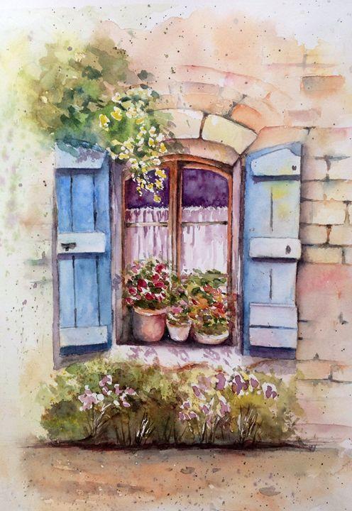 Portes et fenêtres ... - Page 2 4fb40b10