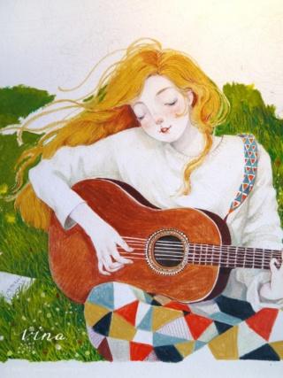 """"""" La Musique adoucit les moeurs """" ( Aristote ) 519ace11"""