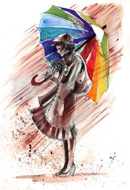 Ombrelles et parapluies  - Page 2 5303d010