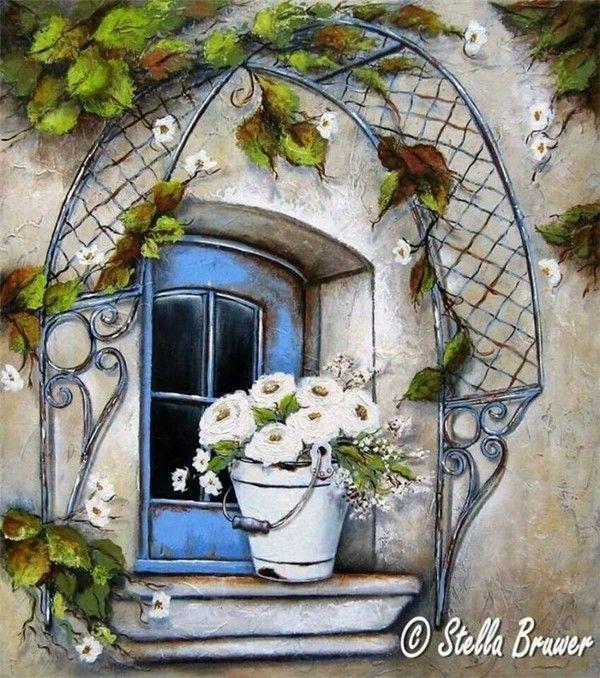 Portes et fenêtres ... - Page 2 53ff6210