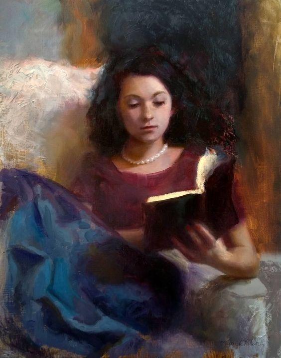 La lecture, une porte ouverte sur un monde enchanté (F.Mauriac) - Page 2 59ba3011