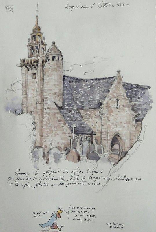 Constructions superbes ... Palais, châteaux, cathédrales et autres édifices - Page 2 5acf3410