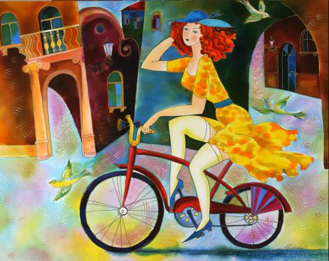 A bicyclette ... - Page 3 5b1f5310