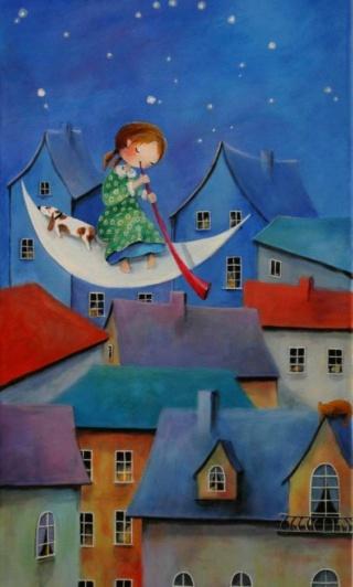Rêver est une liberté pour tous ...  - Page 2 5c1ecd11