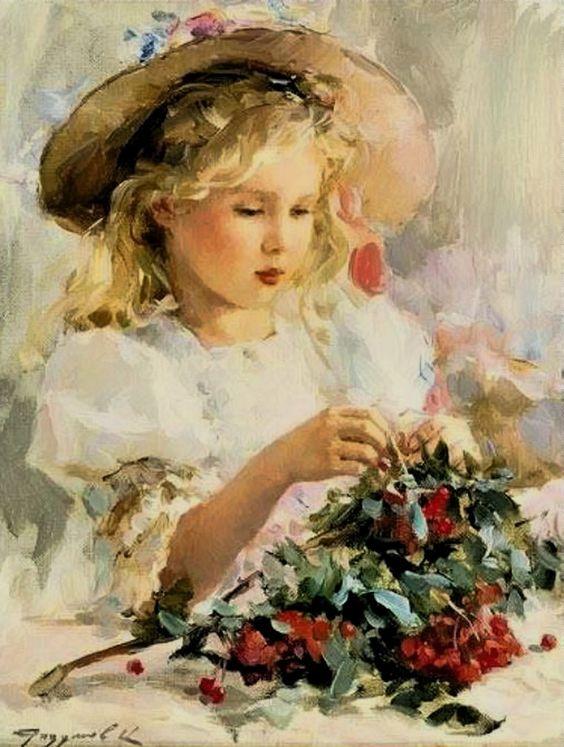 L'Innocence de l'enfance  5d191410
