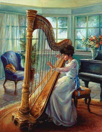""""""" La Musique adoucit les moeurs """" ( Aristote ) 6023e010"""