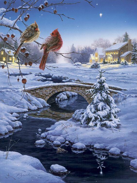 L'eau paisible des ruisseaux et petites rivières  - Page 2 6328db10