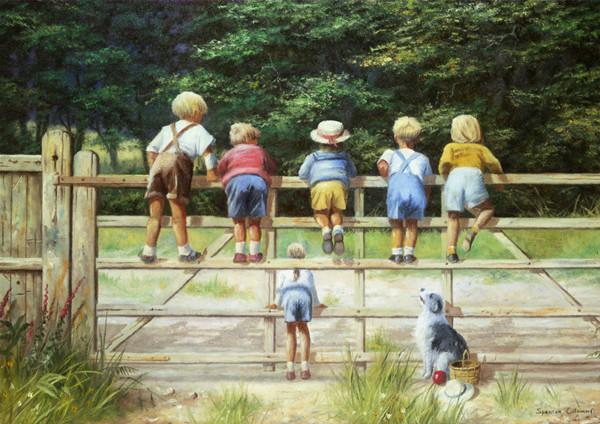 L'Innocence de l'enfance  63e74911