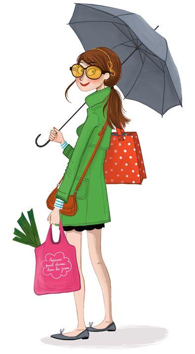 Ombrelles et parapluies  66e01410