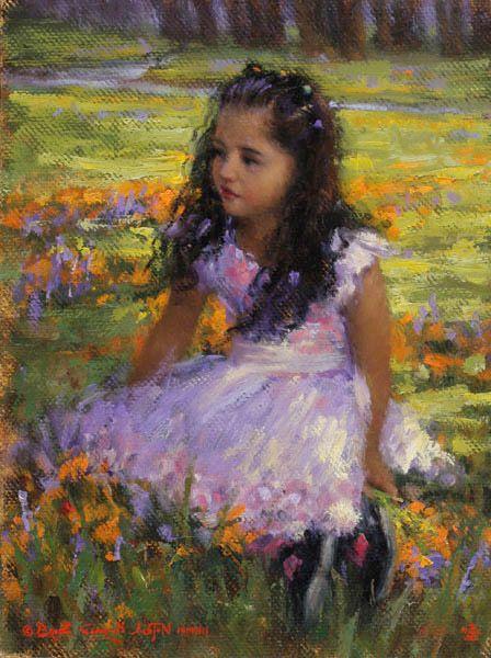 L'Innocence de l'enfance  68e38a10