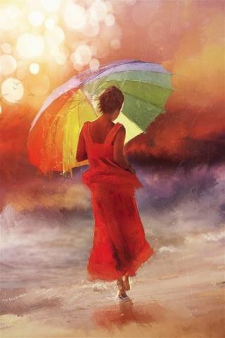 Ombrelles et parapluies  6b027810