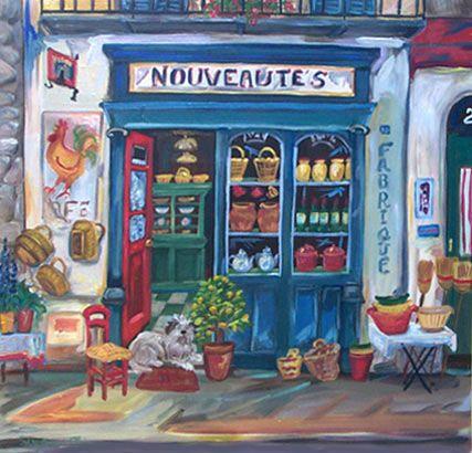 """Des petites """"boutiques"""" ... 6b76f910"""