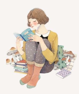 La lecture, une porte ouverte sur un monde enchanté (F.Mauriac) 6d319611