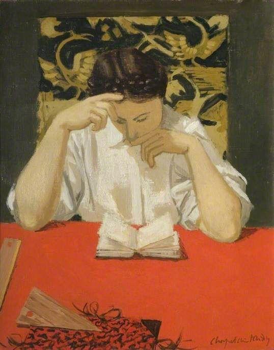 La lecture, une porte ouverte sur un monde enchanté (F.Mauriac) 6e1c4a10