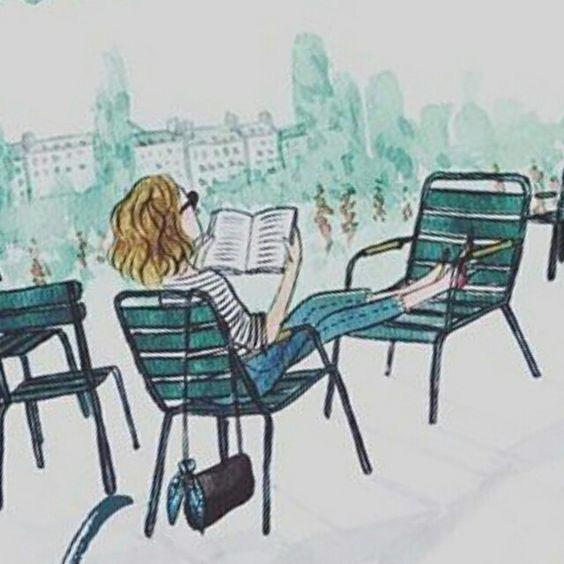 La lecture, une porte ouverte sur un monde enchanté (F.Mauriac) - Page 2 719dc810