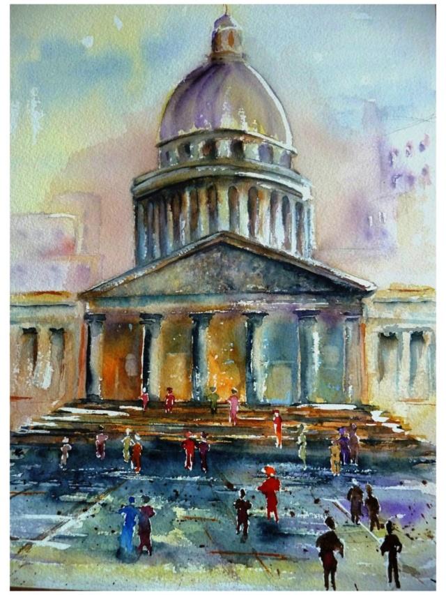 Constructions superbes ... Palais, châteaux, cathédrales et autres édifices - Page 2 72443410