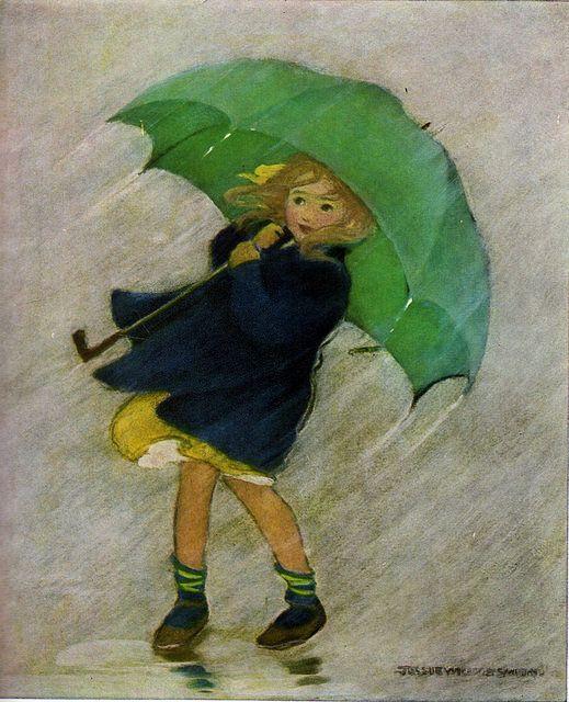 Ombrelles et parapluies  - Page 2 7af3cf10
