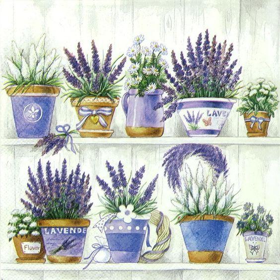 Bouquet dans un vase, une corbeille, une coupe, une poterie  7b450110