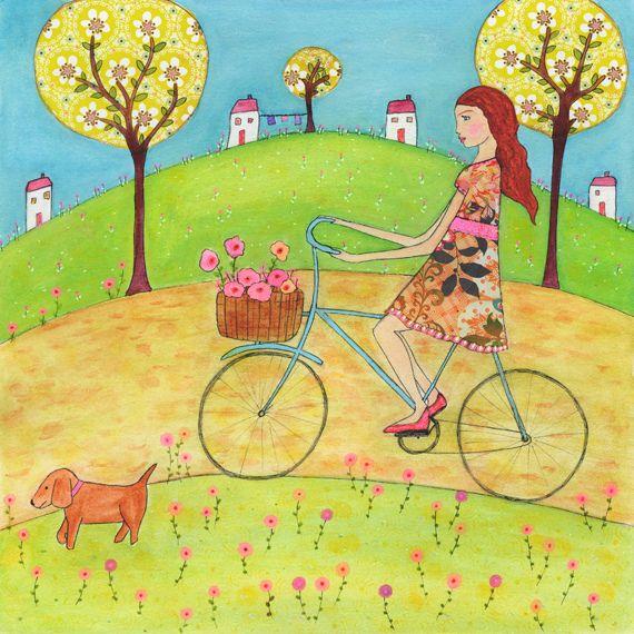A bicyclette ... - Page 3 7e829610