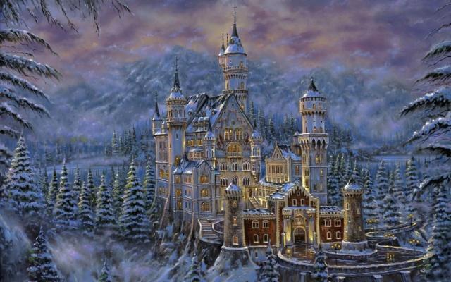 Constructions superbes ... Palais, châteaux, cathédrales et autres édifices - Page 2 8475910