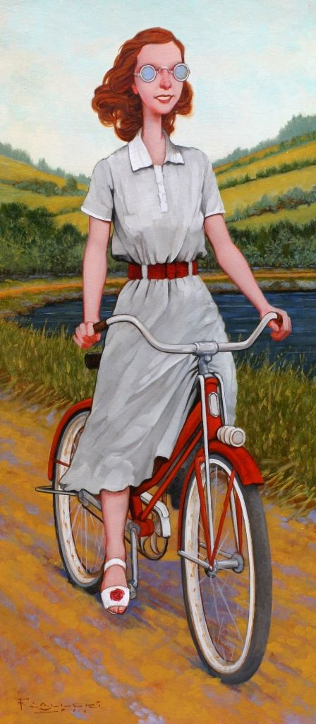 A bicyclette ... - Page 2 8717e210