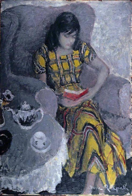 La lecture, une porte ouverte sur un monde enchanté (F.Mauriac) 87fd9510