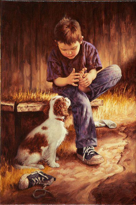 L'Innocence de l'enfance  89387a11