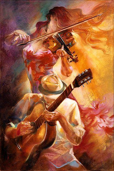 """"""" La Musique adoucit les moeurs """" ( Aristote ) - Page 3 92986e10"""